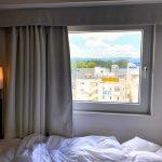 ホテルの建築基準法の採光に関する基準について