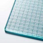網入りの型板ガラスとは?どんな特徴があるのか詳しく解説します!